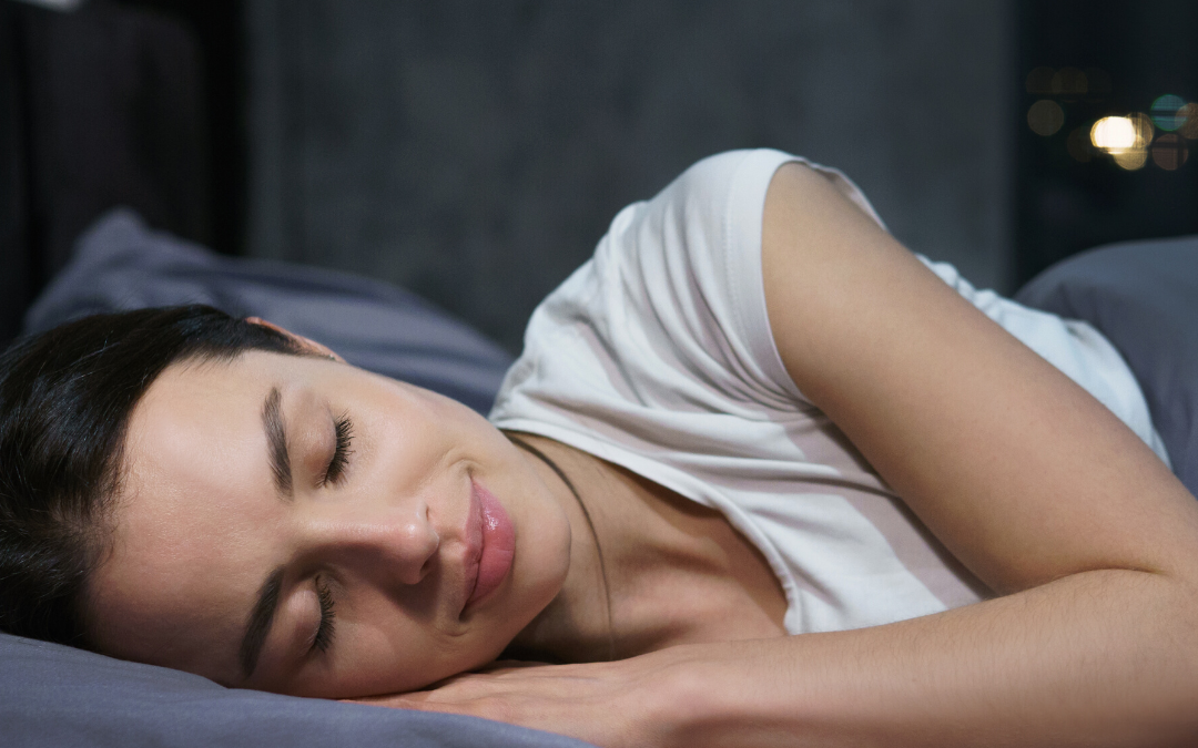 5 Tools for Better Sleep