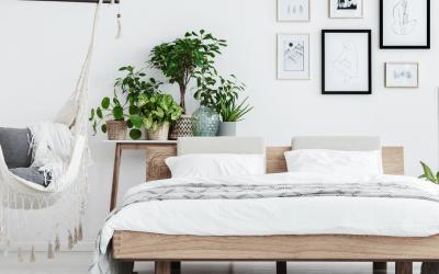 Building A Sleep Sanctuary On Any Budget